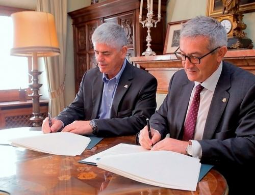 COGERSA crea una Cátedra sobre Economía Circular