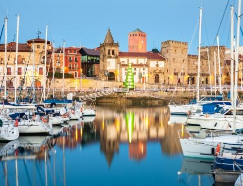 Visita guiada por Gijón
