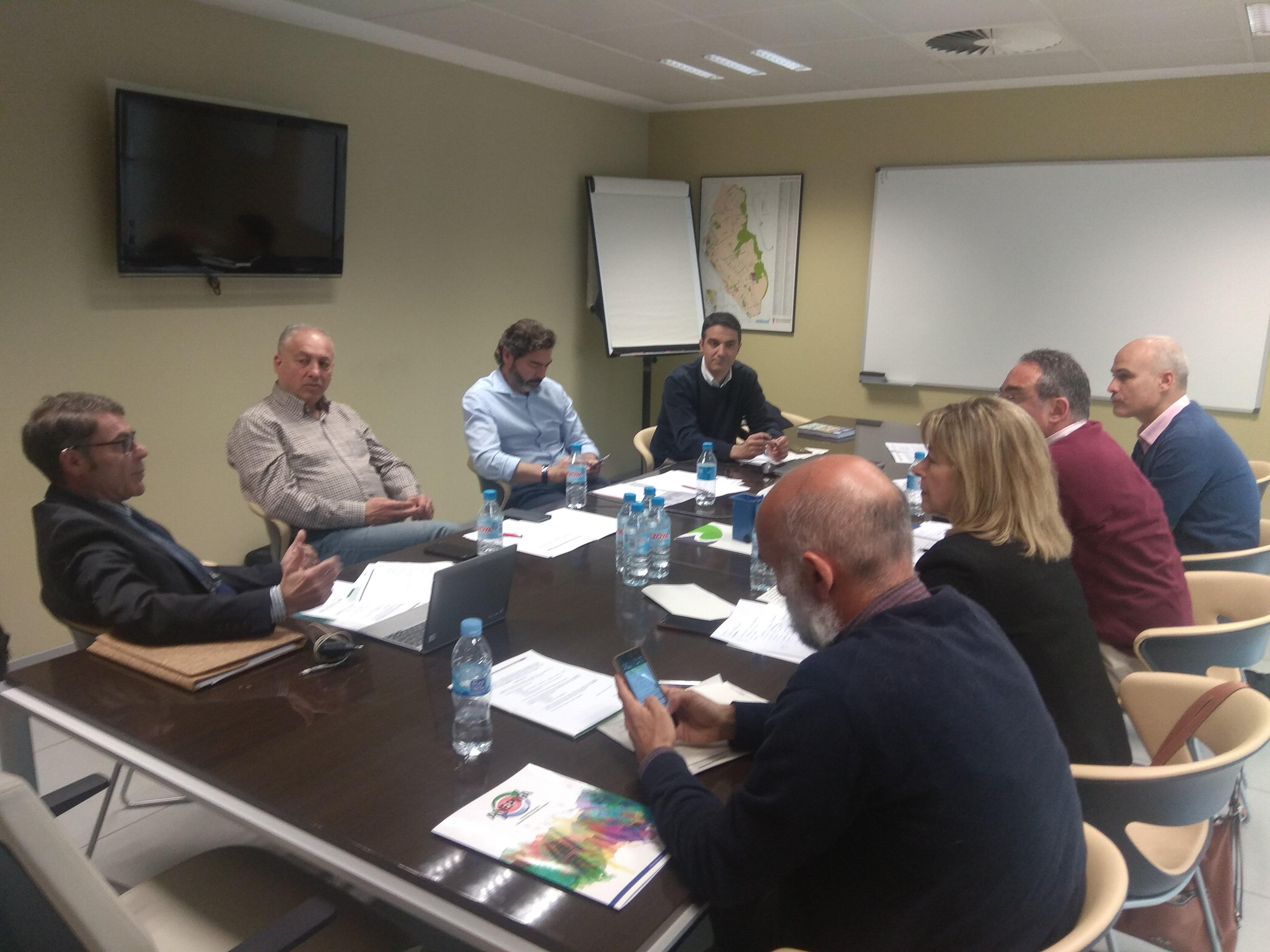 Reunión Coordinadores1
