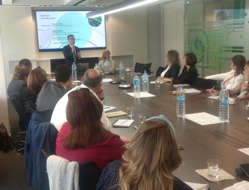 El FEER de ANEPMA organiza un taller sobre Instrumentos de Desarrollo Sostenible