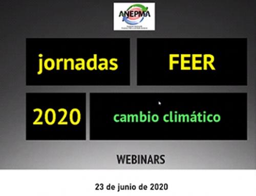 Jornada: Cambio Climático en las empresas de ANEPMA