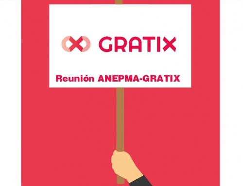 Reunión ANEPMA-GRATIX