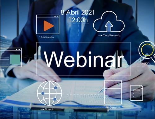 Seminario Webinar sobre Selección y configuración de Proyectos Estratégicos para la Recuperación y Transformación Económica