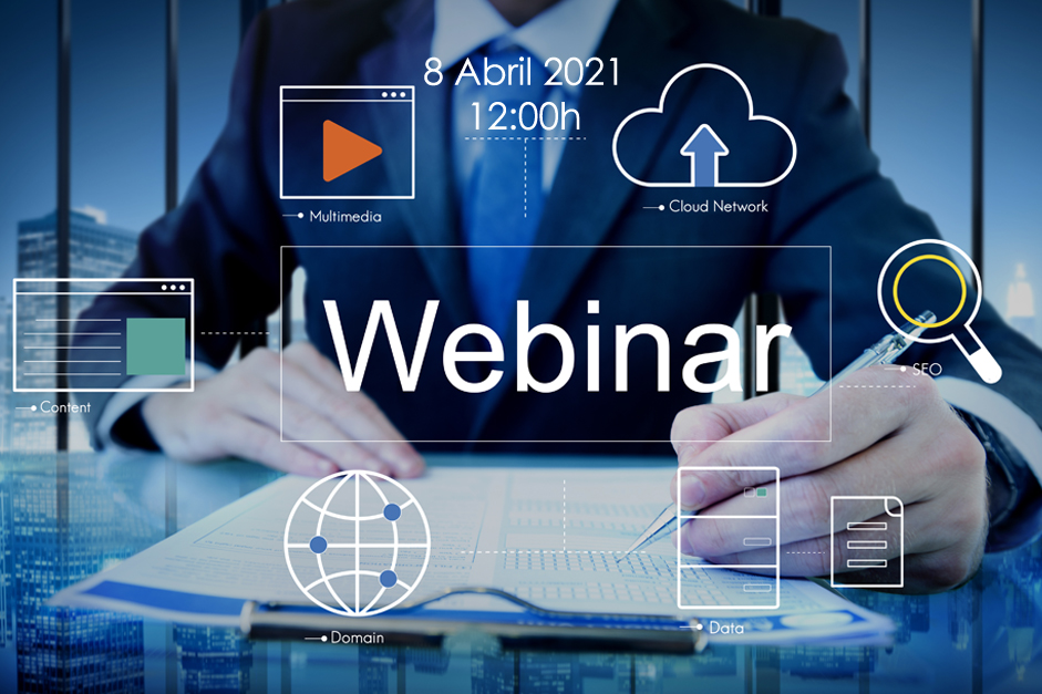 Webinar sobre Selección y configuración de Proyectos Estratégicos para la Recuperación y Transformación Económica