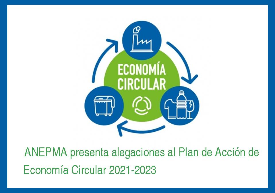 alegaciones economia circular