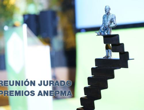Reunión Jurado Premios ANEPMA